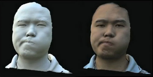 3D_face_scanning